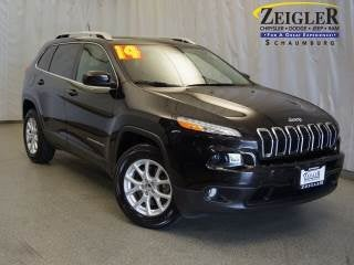2014 Jeep Cherokee Latitude Kalamazoo Mi Battle Creek