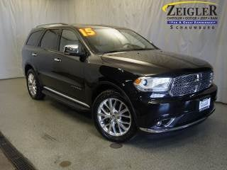2015 Dodge Durango Citadel Kalamazoo Mi Battle Creek