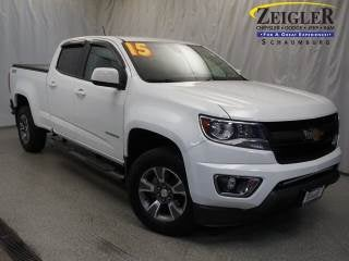 2015 Chevrolet Colorado 4WD Z71 In Kalamazoo, MI   Zeigler Ford Of Plainwell