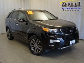 2013 Kia Sorento SX In Kalamazoo, MI   Zeigler Ford Of Plainwell
