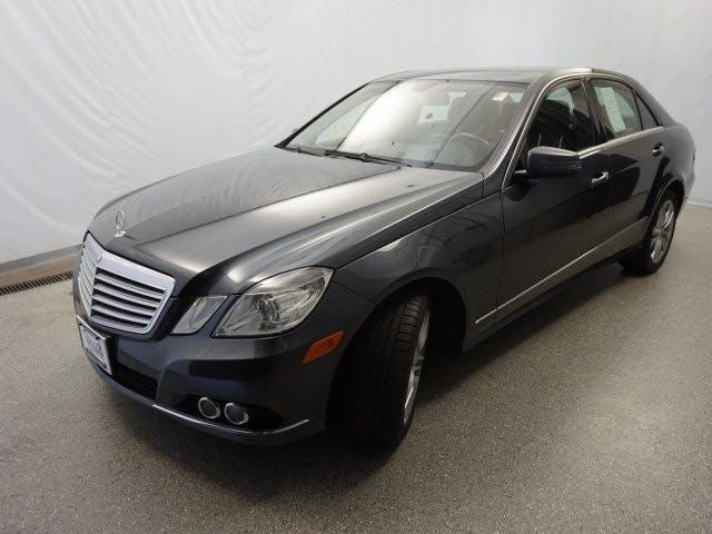 2011 mercedes benz e 350 kalamazoo mi battle creek grand for Mercedes benz grand rapids