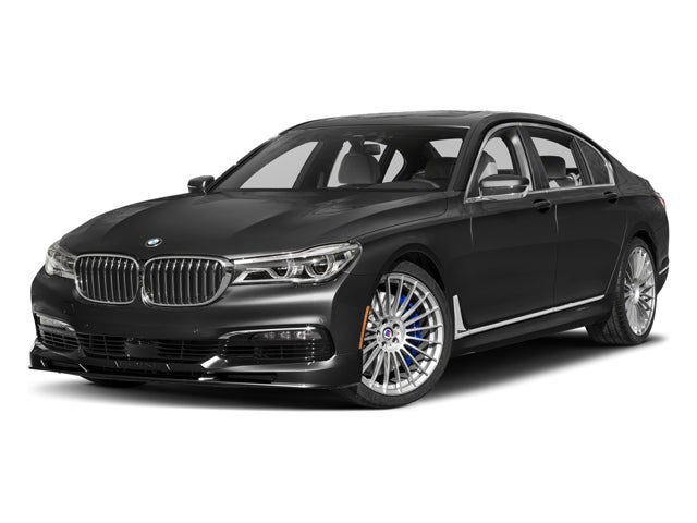 2017 BMW 7 Series ALPINA B7 XDrive In Kalamazoo MI