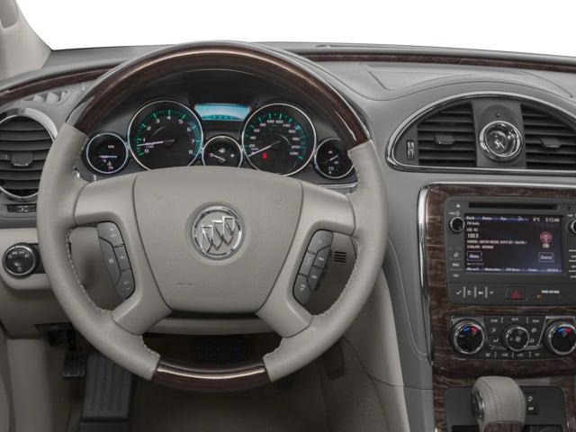 Buick Enclave Leather Group Kalamazoo MI Battle Creek Grand - Buick ford