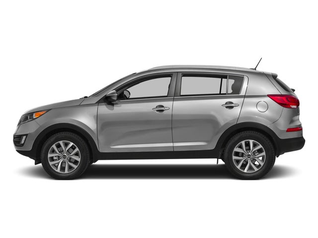 2016 kia sportage lx kalamazoo mi battle creek grand for Zeigler honda service