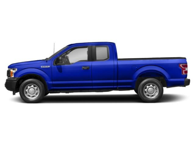 New Vehicles For Sale Kalamazoo >> 2019 Ford F-150 XLT Kalamazoo MI | Battle Creek Grand Rapids Holland Michigan 1FTEX1EP8KFA34622
