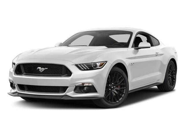 2017 Ford Mustang Gt Premium In Kalamazoo Mi Zeigler Of Plainwell