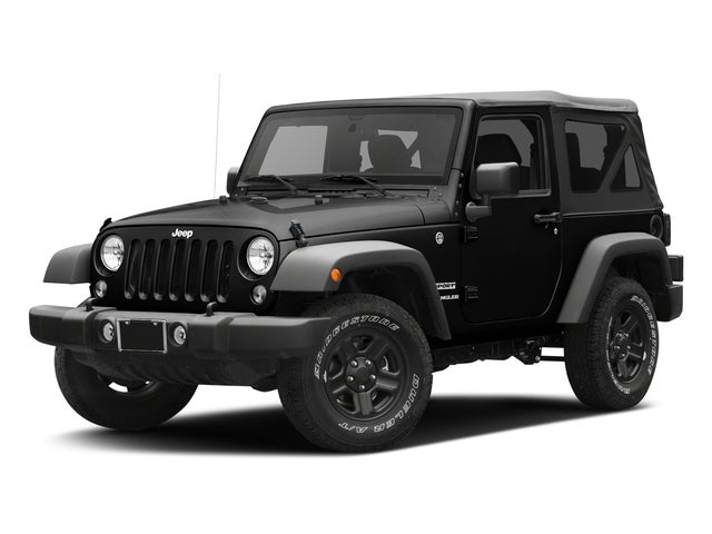 2017 jeep wrangler sport kalamazoo mi battle creek grand for Zeigler honda service