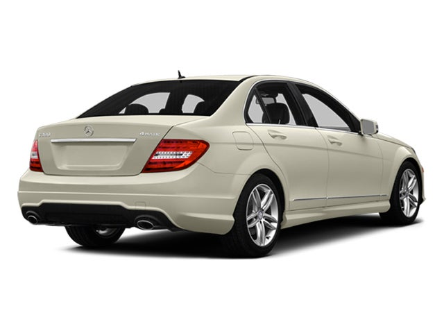 2014 Mercedes Benz C Class C 300 In Kalamazoo, MI   Zeigler Ford