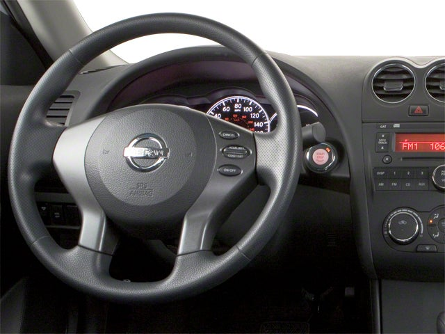 2013 Nissan Altima 2.5 S In Kalamazoo, MI   Zeigler Ford Of Plainwell