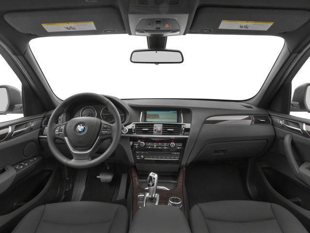 2015 BMW X3 XDrive28i In Kalamazoo MI