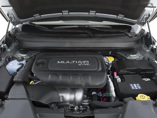2016 Jeep Cherokee Sport Heated Seats Remote Start