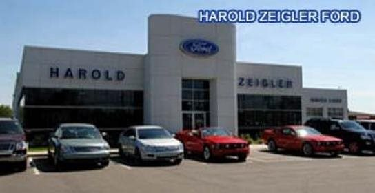 Harold Zeigler Plainwell >> Service Parts Department Kalamazoo Ford Dealer In